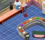 Hra - Cake Shop 2