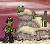 Hra - Cactus McCoy 2