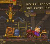 Hra - Mining Truck 2