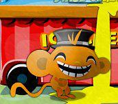 Hra - Monkey GO Happy Marathon