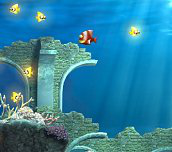Hra - Fish Tales Deluxe