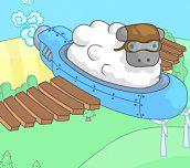 Hra - Chuck the sheep