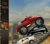 Hra - Fire Truck 2