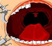 Hra - Dr. Dentist