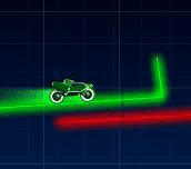 Hra - Neon Rider