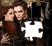 Hra - New Moon Puzzle