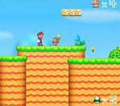 Hra - Marios Adventure 2