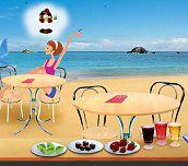 Hra - Beach Ice Cream