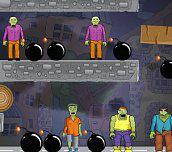 Hra - Zombie Boom