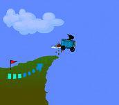 Hra - Potty Racers 3