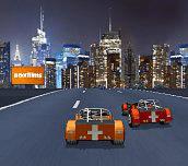 Hra - Formula Racer 2012