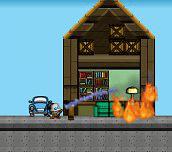 Hra - Inferno Meltdown