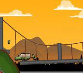 Hra - Bridge Tactics