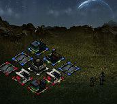 Hra - Colony