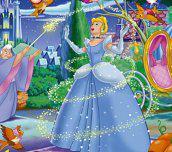 Hra - Princezné - hľadanie obrázkov