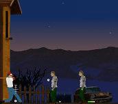 Hra - Zombie Baseball