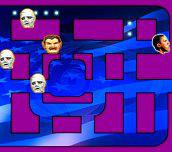 Hra - Obama Pacman