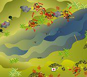 Hra - Endless War 3