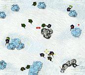 Hra - Endless War 4