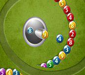 Hra - Mathematical Zuma