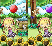Hra - Emma a malý modrý vtáčik