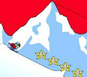 Hra - Agressive Alpine Skiing