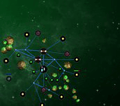 Hra - The Space Game: Mission