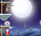 Hra - Gibbets: Santa in Trouble