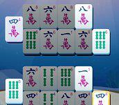 Hra - Deep Sea Mahjong
