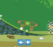 Hra - Bad Piggies