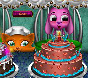 Hra - Toto's Cakes
