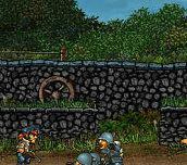 Hra - Commando