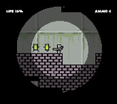 Hra - 10800 Zombies