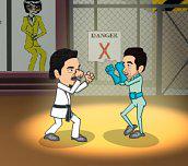 Hra - Showman Fight