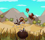 Hra - Abutu the Hunter