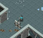 Hra - Forgotten Dungeon