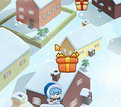 Hra - Polar Bob