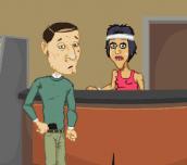 Hra - Douchebag Workout 2