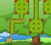 Hra - Giraffe Above 1