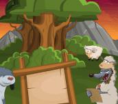 Hra - Sheep Land