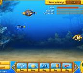 Hra - Fishdom