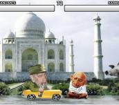 Hra - World Domination Battle