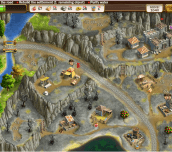 Hra - Roads Of Rome 3