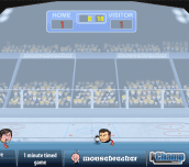 Hra - Sports Heads Ice Hockey