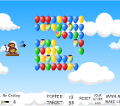 Hra - Even More Bloons