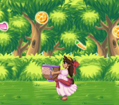 Hra - Princess and the Magical Fruit