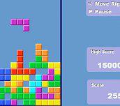 Hra - Tetris 2D