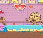 Hra - Burrito Bison Revenge