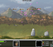 Hra - Parasite Strike