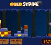 Hra - Gold Strike